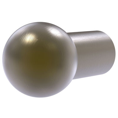 Allied Brass 3/4 IN Cabinet Knob