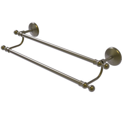 Allied Brass Monte Carlo Collection 18 Inch DoubleTowel Bar