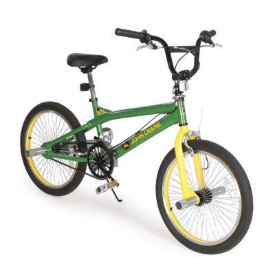 John Deere - 20 Inch Boys Bike