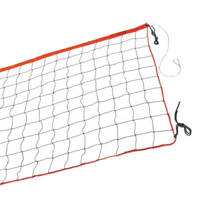 Hedstrom - Halex Volleyball Net 21 Ply with Steel Cable