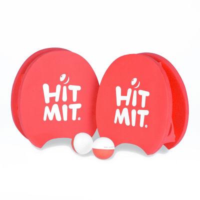 Hit Mit Hand Paddle Game