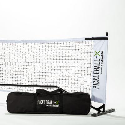 Franklin Sports Official Pickleball-X Tournament Net