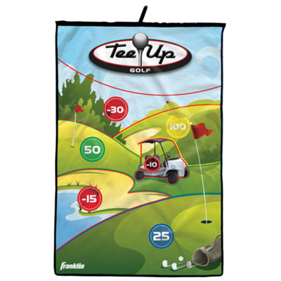 Franklin Sports Tee Up Golf