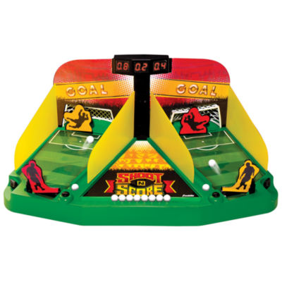 Franklin Sports Shoot N Score® Soccer Shootout