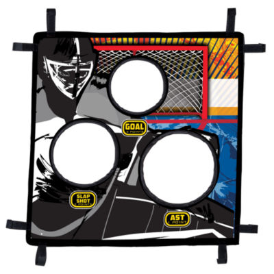 Franklin Sports 4-in-1 Target Toss