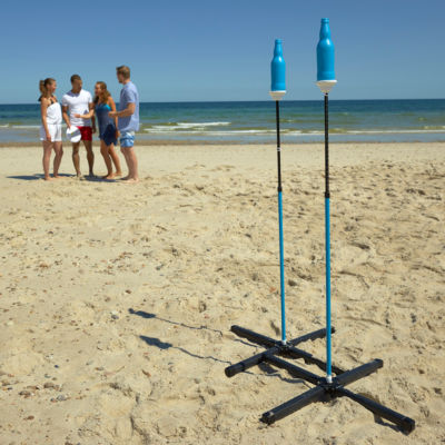 Franklin Sports Beach Bumz Disc Dive
