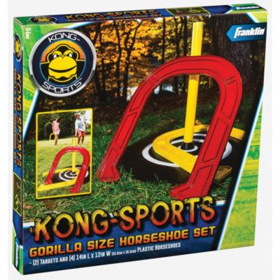 Franklin Sports Kong Sports Horseshoe Set