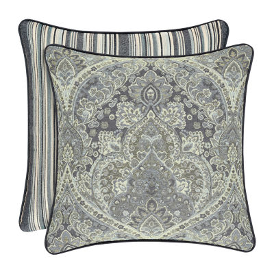 Queen Street Mackinley 18 Inch Square Throw Pillow