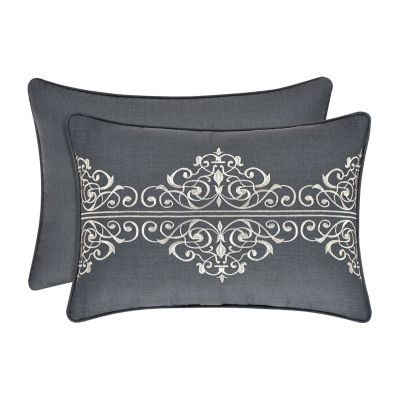 Queen Street Mackinley Boudoir Throw Pillow