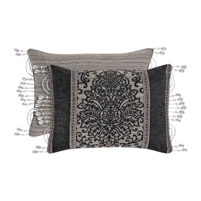 Queen Street Rachelle Boudoir Throw Pillow