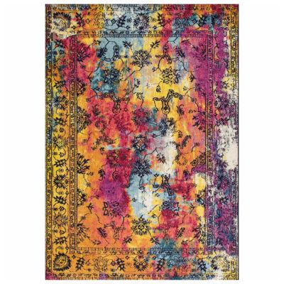 nuLoom Vintage Dahlia Rug