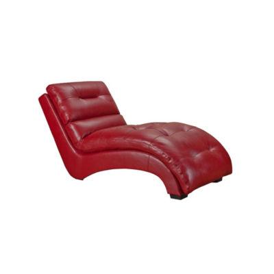 Picket House Furnishings Dalia Chaise Lounge