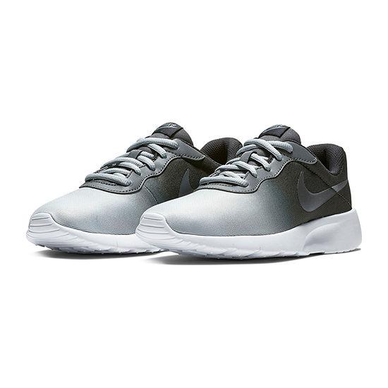 ceba7dfd85157 Nike Tanjun Print Boys Sneakers Lace-up - Big Kids - JCPenney