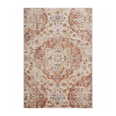 Kas Manor Accent, Area Rectangular and Round Rugs