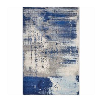 KAS Watercolors Flow Rectangular Rugs