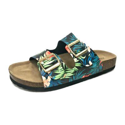 Arizona Forum Womens Footbed Sandals