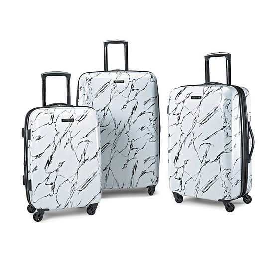 American Tourister Moonlight Hardside Luggage Collection