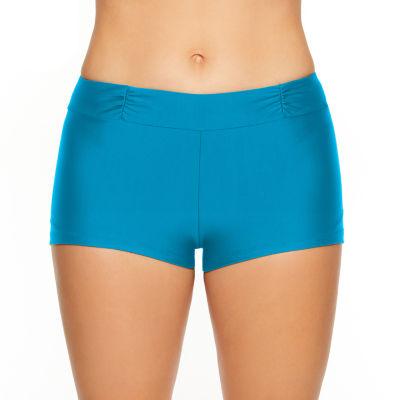 Aqua Couture Swim Shorts
