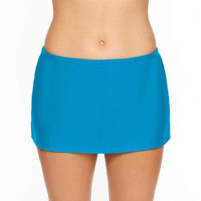 Aqua Couture Swim Skirt