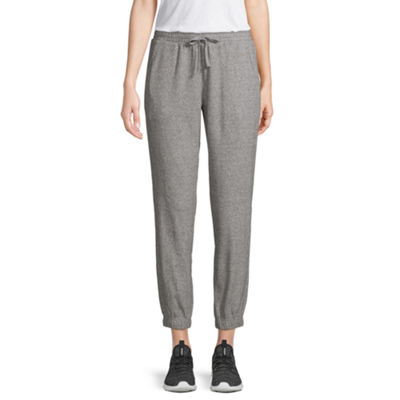St. John's Bay Active Cozy Jogger Pants