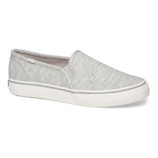 568aec01fac5 Keds Womens Double Decker Round Toe Slip-On Shoe - JCPenney