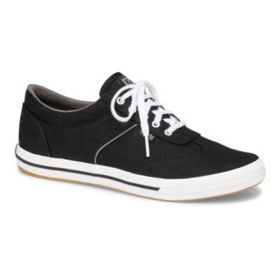 Keds Womens Courty Core Slip-On Shoe Round Toe