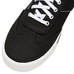 Keds Womens Courty Core Canvas