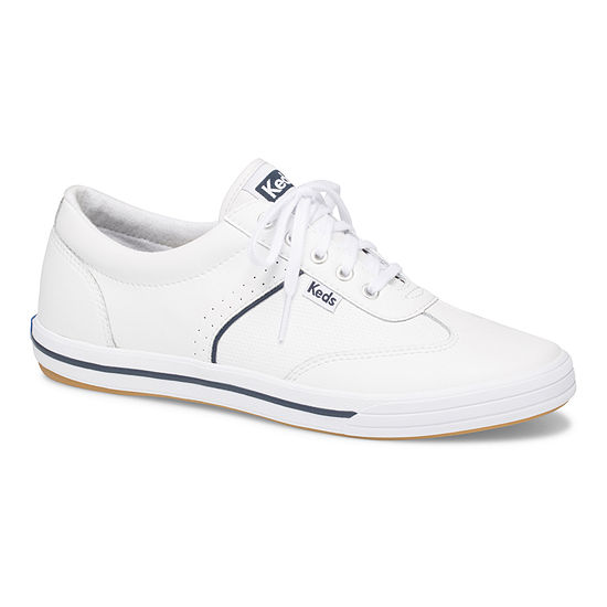 Keds Womens Courty Core Leather