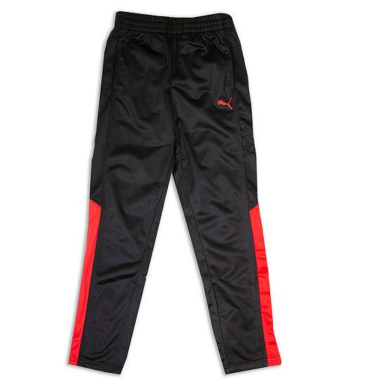 f3b56082b25 Puma Knit Jogger Pants Boys - JCPenney