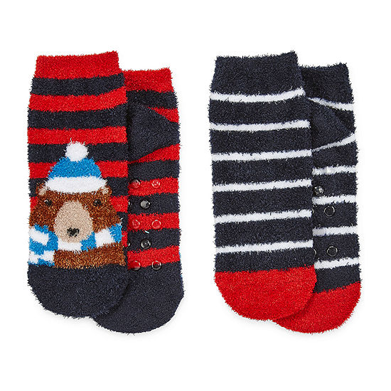 Arizona 2 Pair Low Cut Socks