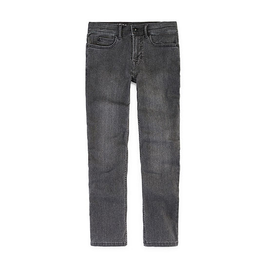 Arizona Advance Flex 360 Little & Big Boys Slim Slim Fit Jean
