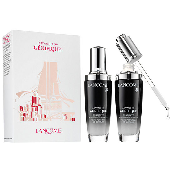 Lancôme Advanced Génifique Youth Activating Serum Duo