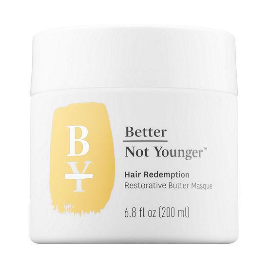 Better Not Younger Hair Redemption Butter Masque