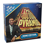 The $100,000 Pyramid Board Game
