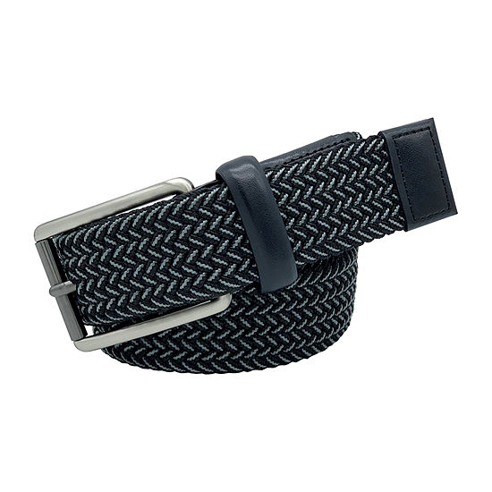 Stafford® Mixed Color Elastic Belt