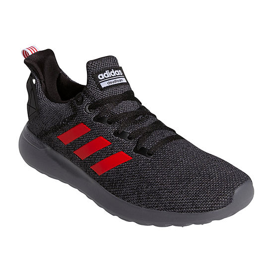 Adidas Lite Racer Byd Mens Lace-up Running Shoes