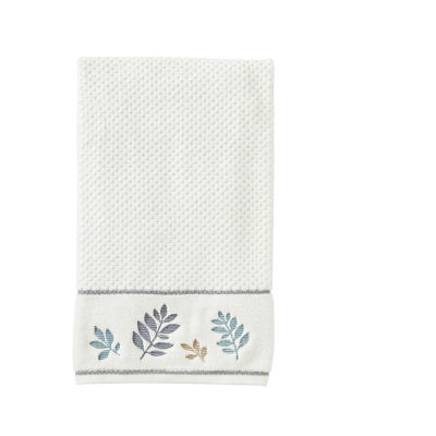Saturday Knight Pencil Leaf Bath Towel