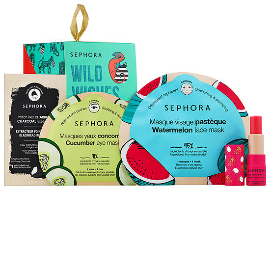 SEPHORA COLLECTION Skincare Surprise Set