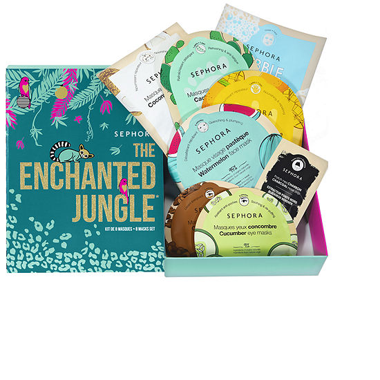 SEPHORA COLLECTION Enchanted Jungle Set