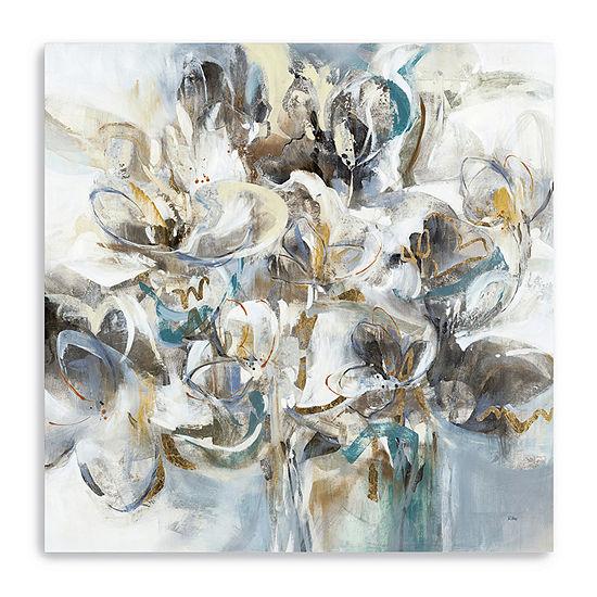 Gia Giclee Canvas Art