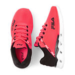 Fila Electraxis 20 Big Kids Girls Running Shoes