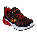 Skechers Thermoflux 2.0 Little Kids Boys Elastic Wide Width Sneakers