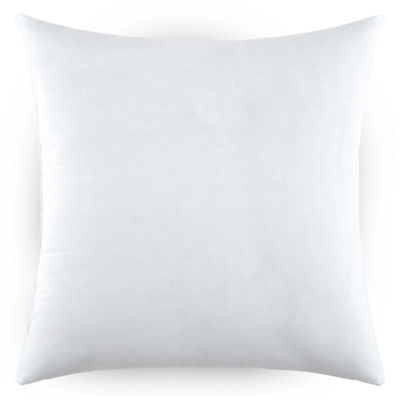 "JCPenney Home™ 26"" Square Euro Pillow Insert"