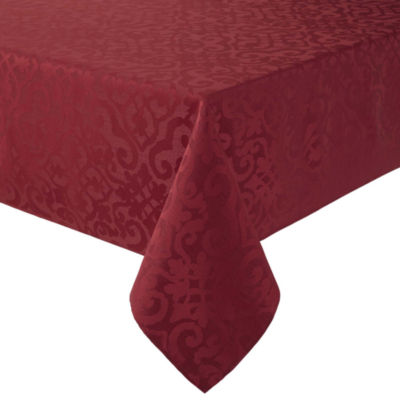 Royal Velvet® Helmsley Damask Tablecloth