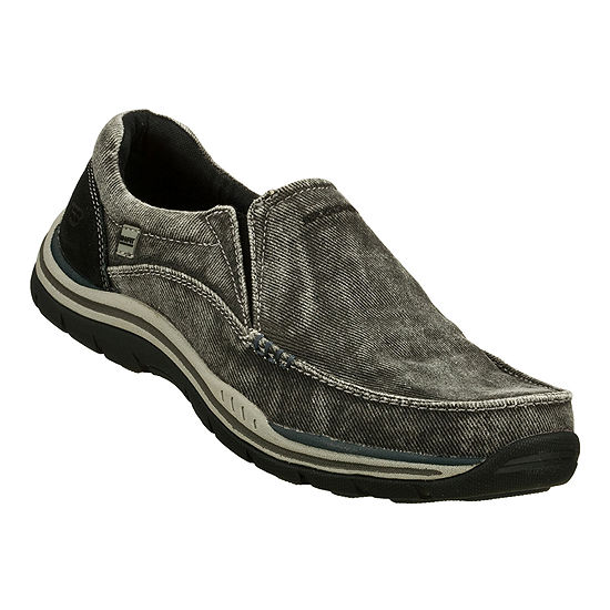 Skechers® Avillo Mens Slip-On Shoes