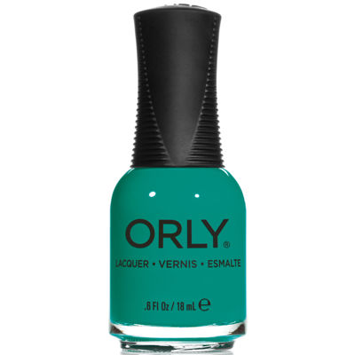ORLY® Green with Envy Nail Polish - .6 oz.
