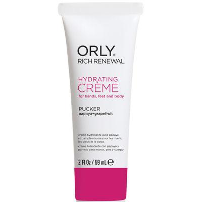 ORLY® Rich Renewal Pucker Crème Moisturizer - 2 oz.