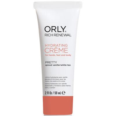 ORLY® Rich Renewal Pretty Crème Moisturizer - 2 oz.