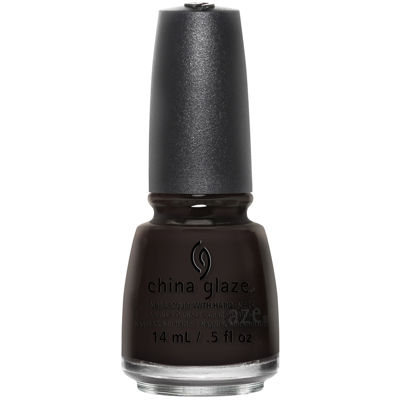 China Glaze® Evening Seduction Nail Polish - .5 oz.