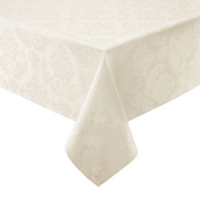 JCPenney Home™ Florence Damask Tablecloth
